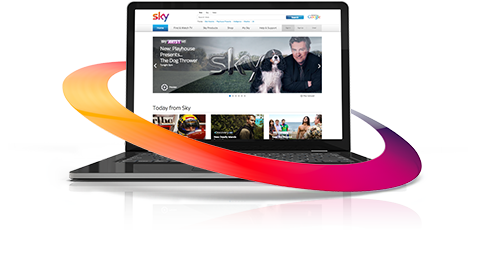 Broadband only deals sky