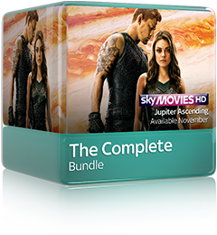 complete bundle
