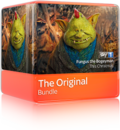 original bundle