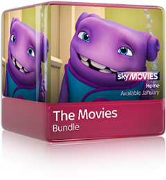 Sky Movies bundle